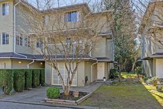 """Main Photo: 167 1386 LINCOLN Drive in Port Coquitlam: Oxford Heights Townhouse for sale in """"MOUNTAIN PARK VILLAGE"""" : MLS®# R2350494"""
