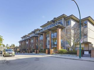 Main Photo: 124 738 E 29TH Avenue in Vancouver: Fraser VE Condo for sale (Vancouver East)  : MLS®# R2350766