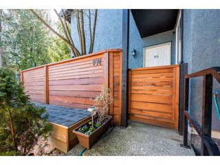 "Photo 2: 974 HOWIE Avenue in Coquitlam: Central Coquitlam Townhouse for sale in ""Wildwood Place"" : MLS®# R2350981"