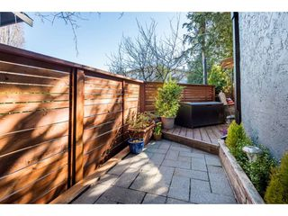 "Photo 19: 974 HOWIE Avenue in Coquitlam: Central Coquitlam Townhouse for sale in ""Wildwood Place"" : MLS®# R2350981"