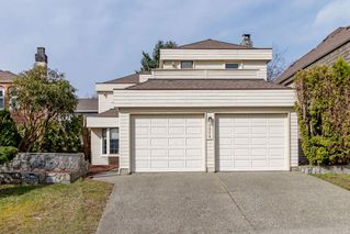 "Photo 1: 1314 NESTOR Street in Coquitlam: New Horizons House for sale in ""NEW HORIZONZ"" : MLS®# R2352744"