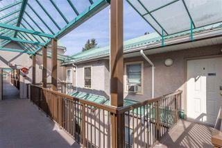 "Photo 2: 418 33165 2ND Avenue in Mission: Mission BC Condo for sale in ""MISSION MANOR"" : MLS®# R2352599"