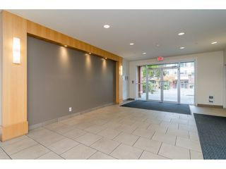 """Photo 17: 214 33539 HOLLAND Avenue in Abbotsford: Central Abbotsford Condo for sale in """"The Crossing"""" : MLS®# R2353047"""