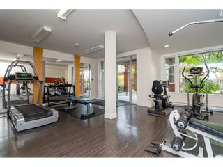 """Photo 18: 214 33539 HOLLAND Avenue in Abbotsford: Central Abbotsford Condo for sale in """"The Crossing"""" : MLS®# R2353047"""