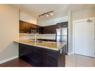 """Photo 3: 214 33539 HOLLAND Avenue in Abbotsford: Central Abbotsford Condo for sale in """"The Crossing"""" : MLS®# R2353047"""