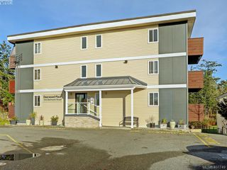Photo 1: 406 350 Belmont Road in VICTORIA: Co Colwood Corners Condo Apartment for sale (Colwood)  : MLS®# 407749