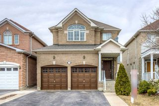 Main Photo: 77 Binder Twine Trail in Brampton: Fletcher's Creek Village House (2-Storey) for sale : MLS®# W4407935