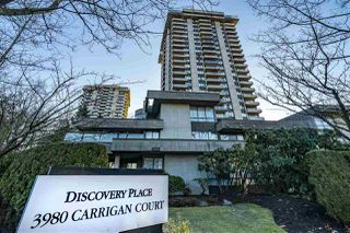 """Main Photo: 204 3980 CARRIGAN Court in Burnaby: Government Road Condo for sale in """"DISCOVERY 1"""" (Burnaby North)  : MLS®# R2357711"""