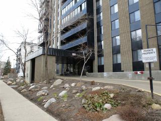 Photo 2: 1102 10160 115 Street in Edmonton: Zone 12 Condo for sale : MLS®# E4151710