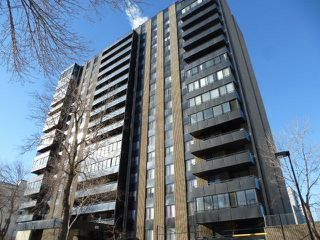 Photo 1: 1102 10160 115 Street in Edmonton: Zone 12 Condo for sale : MLS®# E4151710