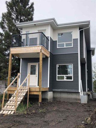 Photo 1: 15710 106A Avenue in Edmonton: Zone 21 House for sale : MLS®# E4151884