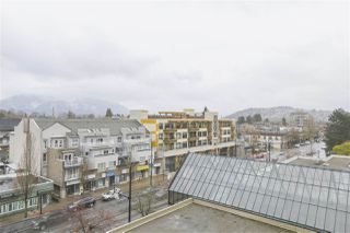 "Photo 6: 604 3920 HASTINGS Street in Burnaby: Willingdon Heights Condo for sale in ""INGLETON PLACE"" (Burnaby North)  : MLS®# R2359102"