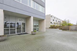 "Photo 3: 604 3920 HASTINGS Street in Burnaby: Willingdon Heights Condo for sale in ""INGLETON PLACE"" (Burnaby North)  : MLS®# R2359102"
