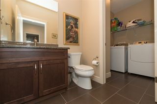 Photo 15: 2305 ASHCRAFT CAPE in Edmonton: Zone 55 House Half Duplex for sale : MLS®# E4152943