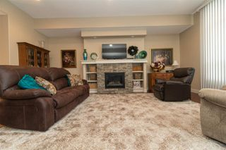 Photo 6: 2305 ASHCRAFT CAPE in Edmonton: Zone 55 House Half Duplex for sale : MLS®# E4152943