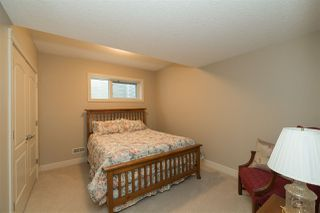 Photo 24: 2305 ASHCRAFT CAPE in Edmonton: Zone 55 House Half Duplex for sale : MLS®# E4152943