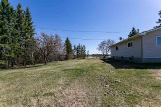 Photo 24: 27408 TWP RD 552: Rural Sturgeon County House for sale : MLS®# E4153850
