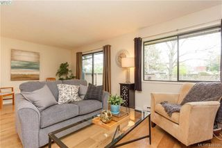 Photo 4: 6 4350 West Saanich Rd in VICTORIA: SW Royal Oak Row/Townhouse for sale (Saanich West)  : MLS®# 813072