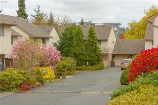 Photo 20: 6 4350 West Saanich Rd in VICTORIA: SW Royal Oak Row/Townhouse for sale (Saanich West)  : MLS®# 813072