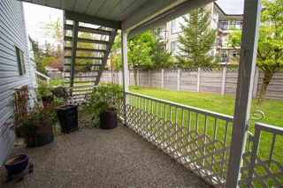 "Photo 13: 237 32691 W GARIBALDI Drive in Abbotsford: Abbotsford West Townhouse for sale in ""Carriage Lane"" : MLS®# R2366399"