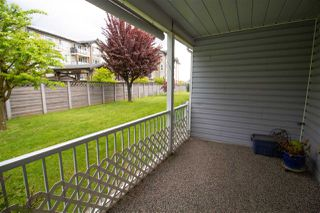 "Photo 14: 237 32691 W GARIBALDI Drive in Abbotsford: Abbotsford West Townhouse for sale in ""Carriage Lane"" : MLS®# R2366399"