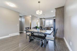 Photo 7: 112 GILMORE Way: Spruce Grove House Half Duplex for sale : MLS®# E4156448