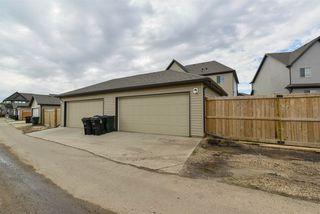Photo 30: 112 GILMORE Way: Spruce Grove House Half Duplex for sale : MLS®# E4156448