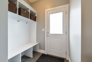 Photo 16: 112 GILMORE Way: Spruce Grove House Half Duplex for sale : MLS®# E4156448