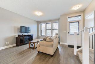 Photo 4: 112 GILMORE Way: Spruce Grove House Half Duplex for sale : MLS®# E4156448