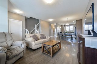 Photo 6: 112 GILMORE Way: Spruce Grove House Half Duplex for sale : MLS®# E4156448
