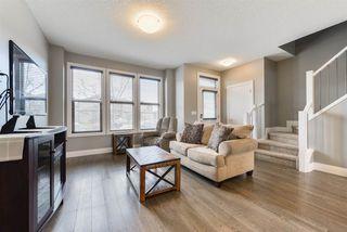 Photo 5: 112 GILMORE Way: Spruce Grove House Half Duplex for sale : MLS®# E4156448