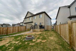 Photo 28: 112 GILMORE Way: Spruce Grove House Half Duplex for sale : MLS®# E4156448