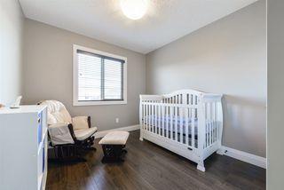 Photo 21: 112 GILMORE Way: Spruce Grove House Half Duplex for sale : MLS®# E4156448