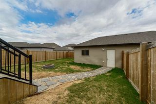Photo 27: 112 GILMORE Way: Spruce Grove House Half Duplex for sale : MLS®# E4156448