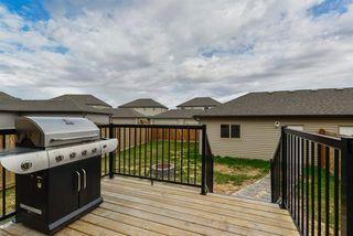 Photo 26: 112 GILMORE Way: Spruce Grove House Half Duplex for sale : MLS®# E4156448