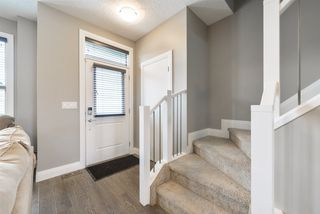 Photo 3: 112 GILMORE Way: Spruce Grove House Half Duplex for sale : MLS®# E4156448