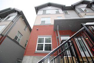 Photo 5: 65 655 WATT Boulevard in Edmonton: Zone 53 Townhouse for sale : MLS®# E4156573