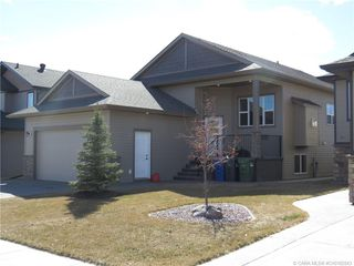 Photo 1: 127 GARRISON Circle in Red Deer: RR Garden Heights Residential for sale : MLS®# CA0165943