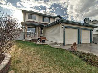 Main Photo: 2855 36B Avenue in Edmonton: Zone 30 House for sale : MLS®# E4156931