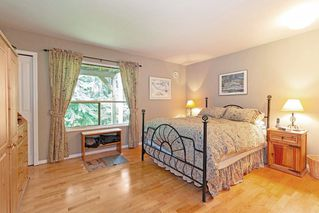 Photo 15: 46 4055 INDIAN RIVER Drive in North Vancouver: Indian River Townhouse for sale : MLS®# R2370034