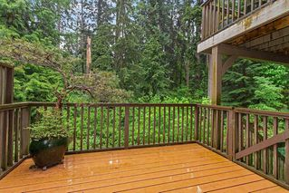 Photo 17: 46 4055 INDIAN RIVER Drive in North Vancouver: Indian River Townhouse for sale : MLS®# R2370034