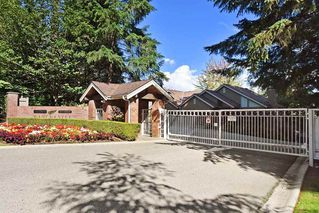 Photo 20: 46 4055 INDIAN RIVER Drive in North Vancouver: Indian River Townhouse for sale : MLS®# R2370034