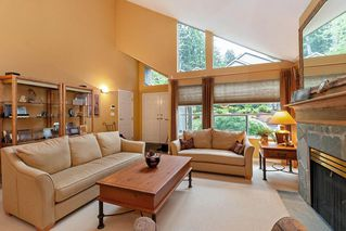 Photo 2: 46 4055 INDIAN RIVER Drive in North Vancouver: Indian River Townhouse for sale : MLS®# R2370034