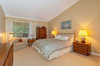 Photo 11: 46 4055 INDIAN RIVER Drive in North Vancouver: Indian River Townhouse for sale : MLS®# R2370034