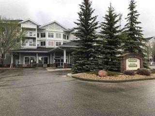 Main Photo: : Fort Saskatchewan Condo for sale : MLS®# E4157030