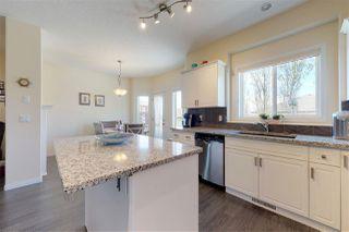 Photo 12: 15 WILLOWBEND Court: Stony Plain House for sale : MLS®# E4157038
