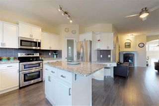 Photo 11: 15 WILLOWBEND Court: Stony Plain House for sale : MLS®# E4157038