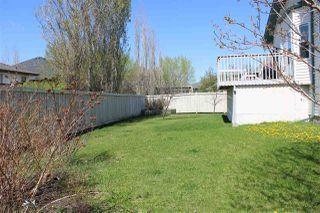Photo 29: 15 WILLOWBEND Court: Stony Plain House for sale : MLS®# E4157038
