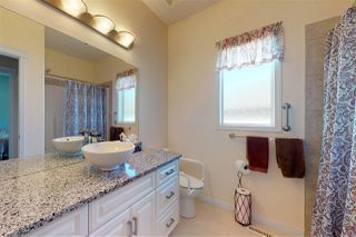 Photo 9: 15 WILLOWBEND Court: Stony Plain House for sale : MLS®# E4157038