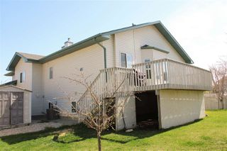 Photo 28: 15 WILLOWBEND Court: Stony Plain House for sale : MLS®# E4157038